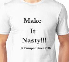 make it Unisex T-Shirt