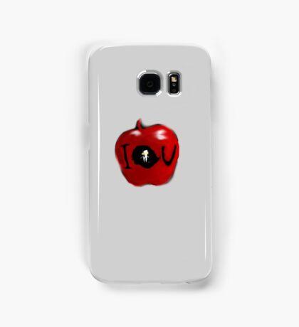 Moriarty I.O.U Samsung Galaxy Case/Skin