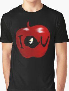 Moriarty I.O.U Graphic T-Shirt
