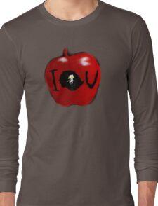 Moriarty I.O.U Long Sleeve T-Shirt