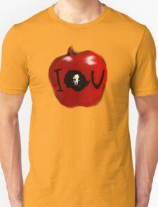 Moriarty I.O.U T-Shirt