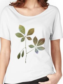 Botany 5 Women's Relaxed Fit T-Shirt