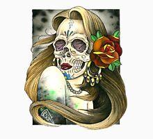 Skull Lady Unisex T-Shirt