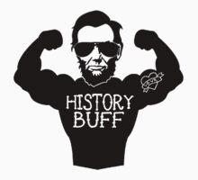 Funny History Buff One Piece - Long Sleeve