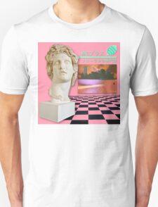 Macintosh Plus - Floral Shoppe T-Shirt (Highest Quality on Site!) T-Shirt
