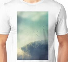 Close to the Edge Unisex T-Shirt