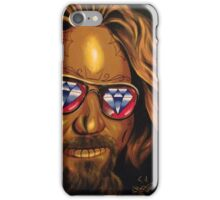 Day Of The Dude iPhone Case/Skin