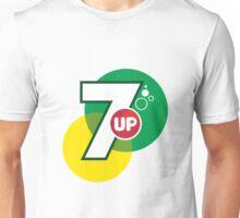 7 Up Unisex T-Shirt