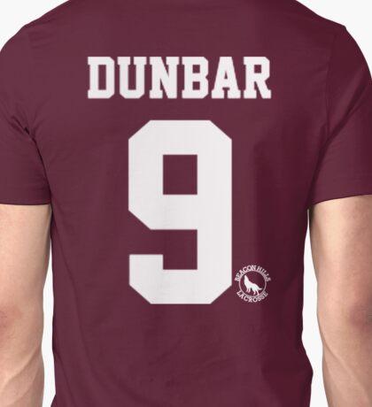 Dunbar 9 Beacon Hills Unisex T-Shirt