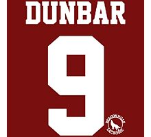 Dunbar 9 Beacon Hills Photographic Print
