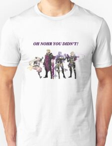 Oh Nohr You Didn't T-Shirt