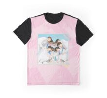 SEVENTEEN 'First Love & Letter' Graphic T-Shirt