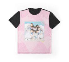 SEVENTEEN 'First Love & Letter' Graphic T-Shirt