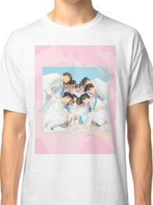 SEVENTEEN 'First Love & Letter' Classic T-Shirt