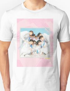 SEVENTEEN 'First Love & Letter' Unisex T-Shirt