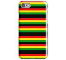 Rasta Love iPhone Case/Skin