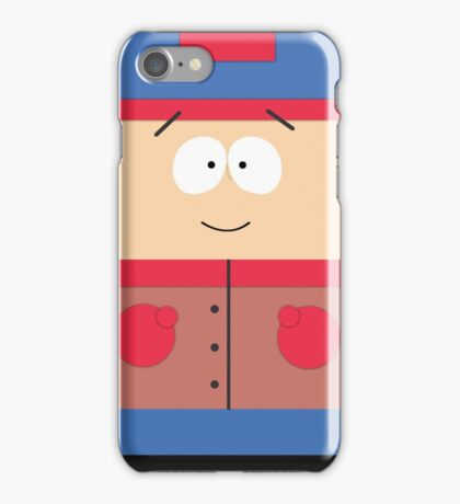Stan Marsh iPhone Case/Skin