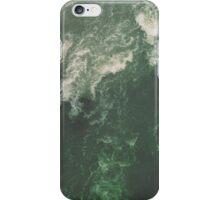 Green Ocean iPhone Case/Skin