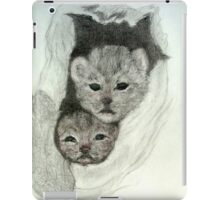 Baby Leopards iPad Case/Skin