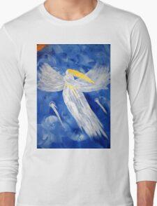 Erzengel  Long Sleeve T-Shirt
