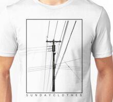 Crosses Unisex T-Shirt