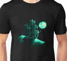 Detour Unisex T-Shirt