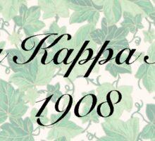 Alpha Kappa Alpha  Sticker