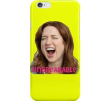 Unbreakable Kimmy Schmidt iPhone Case/Skin