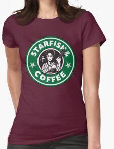 Prince Starfish & Coffee Starbucks Gear T-Shirt