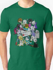 undertale XX Unisex T-Shirt