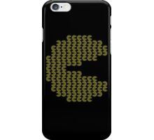 Pac Inception Yellow iPhone Case/Skin