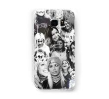 Jenna McDougall Collage Samsung Galaxy Case/Skin