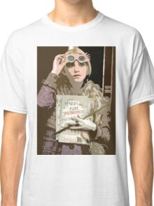 Luna Lovegood - Through the Spectrespecs Classic T-Shirt