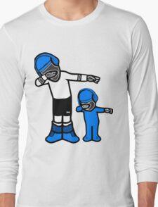dab Newton Long Sleeve T-Shirt