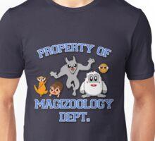 Magizoologist Unisex T-Shirt