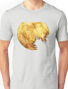 Moon Night Unisex T-Shirt