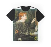 Veronica Graphic T-Shirt