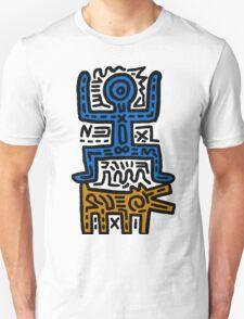 HARING - COUPLE for Men(Family) T-Shirt