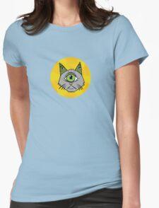 Illuminati Cyclops Money Cat, alone! T-Shirt