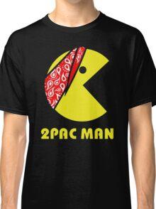 PAC MAN 2PAC Classic T-Shirt