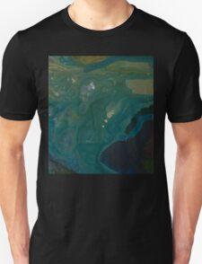 2016_GITCHADK_MALERI_PRINT_1_25 Unisex T-Shirt