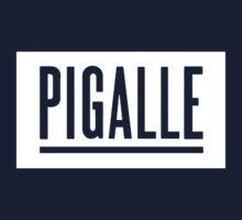 Pigalle Kids Tee