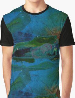 2016_GITCHADK_MALERI_PRINT_1_27 Graphic T-Shirt