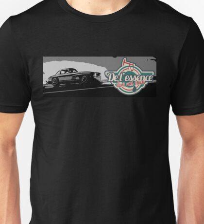 DLEDMV vintage logo T-Shirt