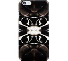 Gunslinging Mudd iPhone Case/Skin