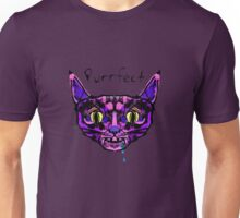 Purrfect Unisex T-Shirt