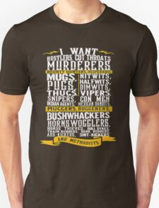 LIMITED EDITION BLAZING SADDLES T-Shirt