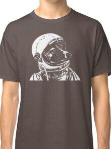 Space Dog Laika Classic T-Shirt