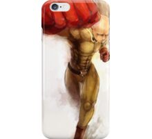 Punch iPhone Case/Skin