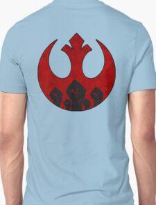 Rebel Alliance logo- Fist Of Fury T-Shirt